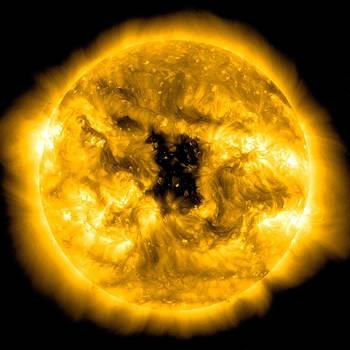 SolarWatcher by Sunny Day