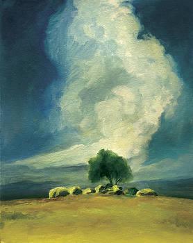 Solitude by Anthony Enyedy