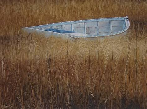 Solitude by Harvey Rogosin