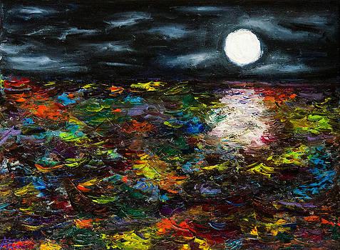 Solitude II by Alexandra Brown