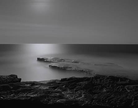 Solitude by James Cormier