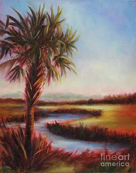 Solitude by Kathy Lynn Goldbach