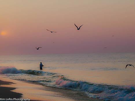 Solitude  by Kim Loftis