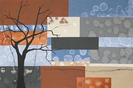 Solitude by Kris Borth