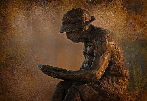 Solitude by Liz Mackney