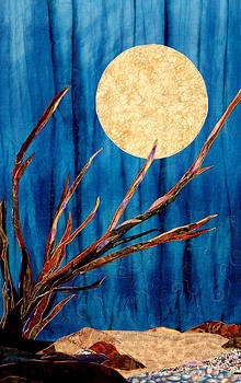 Solitude by Maureen Wartski