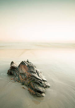 Solitude by Micah Dimitriadis