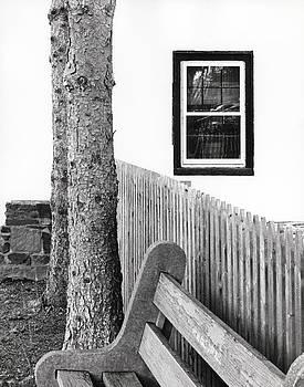 Solitude by Steven Huszar