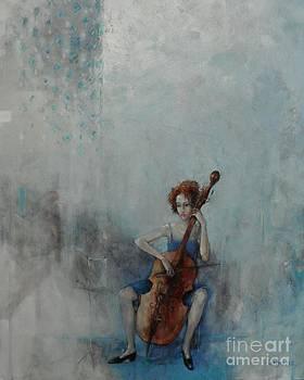 Solo Celloist by Grigor Malinov