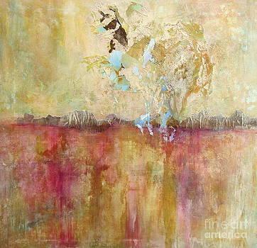 Solo by Virginia Dauth