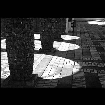 sombras locación : Guatavita. mi by Katalina Fuentes