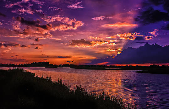 Some Enchanted Evening by Linda Karlin