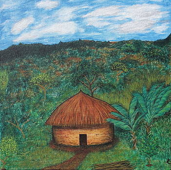 Someone's Home by Kurler Warner