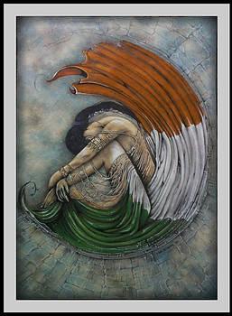 Sometimes she Cries by Chris Mc Crossan