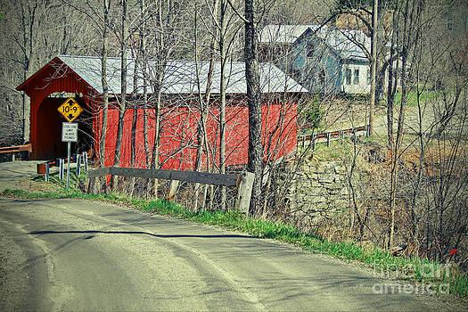 Deborah Benoit - Somewhere In Vermont
