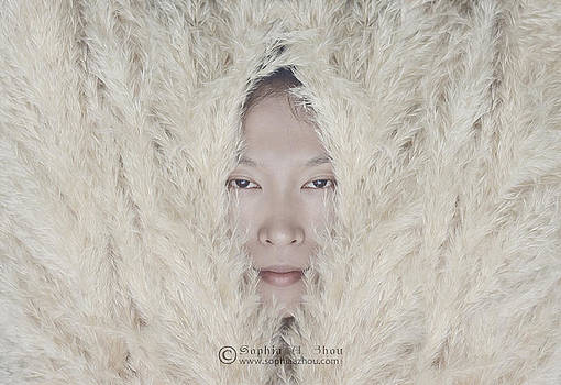 Somnambulist by Sophia Adalaine Zhou