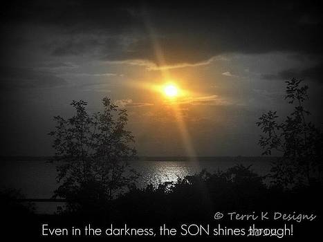 SON shine by Terri K Designs