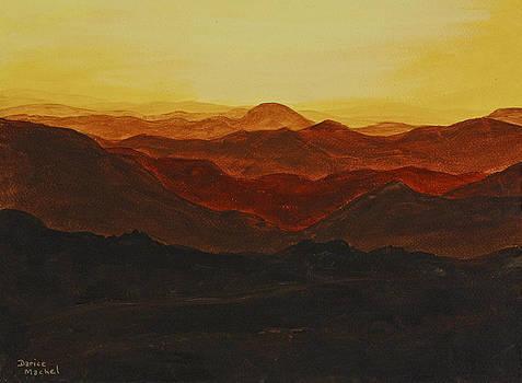Darice Machel McGuire - Song Of The Sun