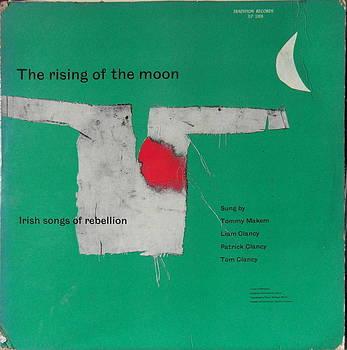 Val Byrne - WEXFORD  Songs of Rebellion
