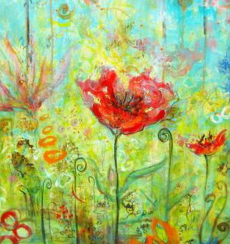 Songs to the Earth...Joy by Bonnie Bardos