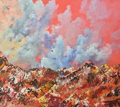 Sonoran Sky by Jodi Eaton