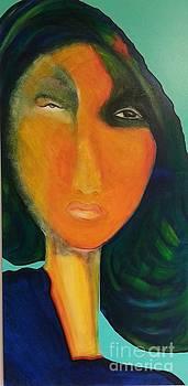 Sonya by Sandra Bocas