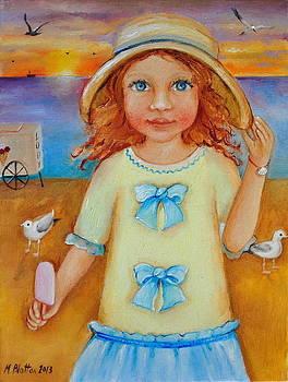 Sophie by Monica Blatton