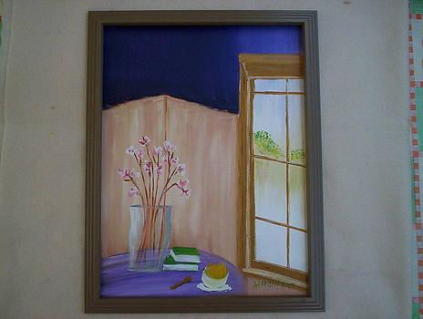 Sorbet by Harold Messler
