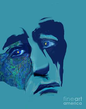 Sorrow by Gabrielle Schertz