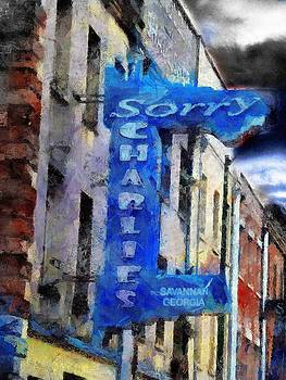 Sorry Charlie by Cary Shapiro