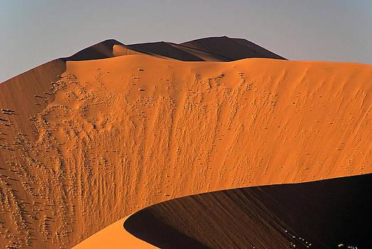 Dennis Cox - Sossusvlei dune 2