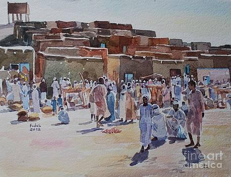 Soug 22 by Mohamed Fadul
