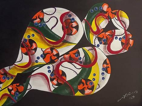 Soul Carnival by Sherrell Cisco