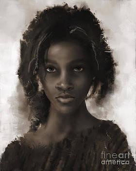 Soul For Sale by Dwayne Glapion