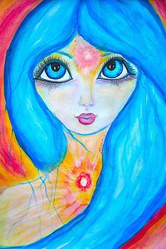 Soul Lights by Marley Art