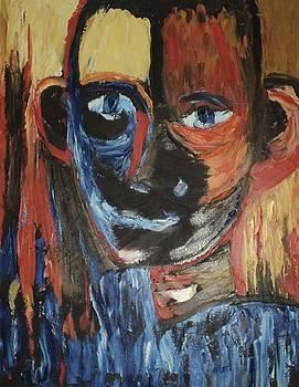 Soul Man by Joe  Bishop