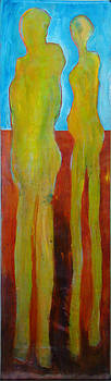 Soul Mates by Tonya Schultz