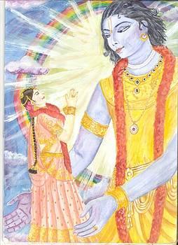 Soul N Supersoul by Parimala Devi Namasivayam