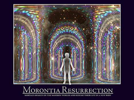 Soul Resurrection by Jeff Haworth