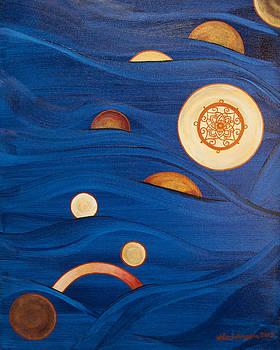 Soul Rising by Kate Johnson