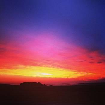 Soulful Sunrise by Danielle Rourke