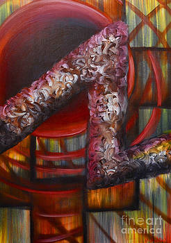 Sound of Nature - Part I by Ruben Archuleta - Art Gallery
