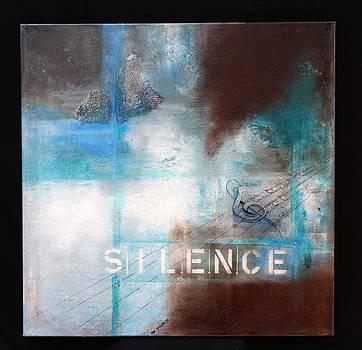 Sound Of Silence by Alexandra Mariani