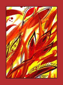 Irina Sztukowski - Sounds Of Color Doodle 7