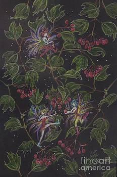 Sour by Dawn Fairies