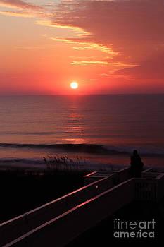 DJ Laughlin - South Carolina Romantic Sunrise