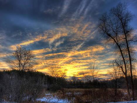 South Ore Creek by Jenny Ellen Photography