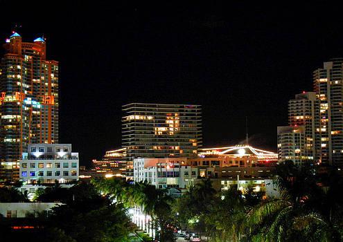 South Pointe Miami by J Anthony