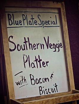 Southern Breakfast by Soccer Dog Design