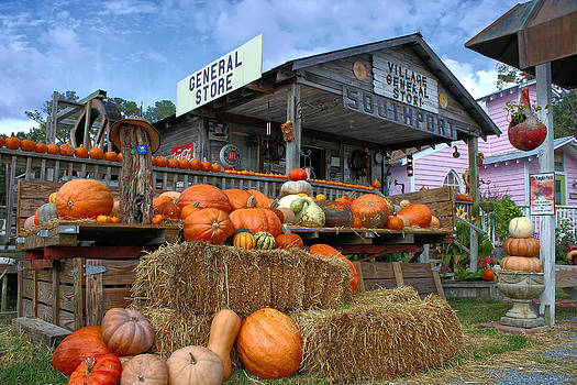 Southport General Store by Don Margulis